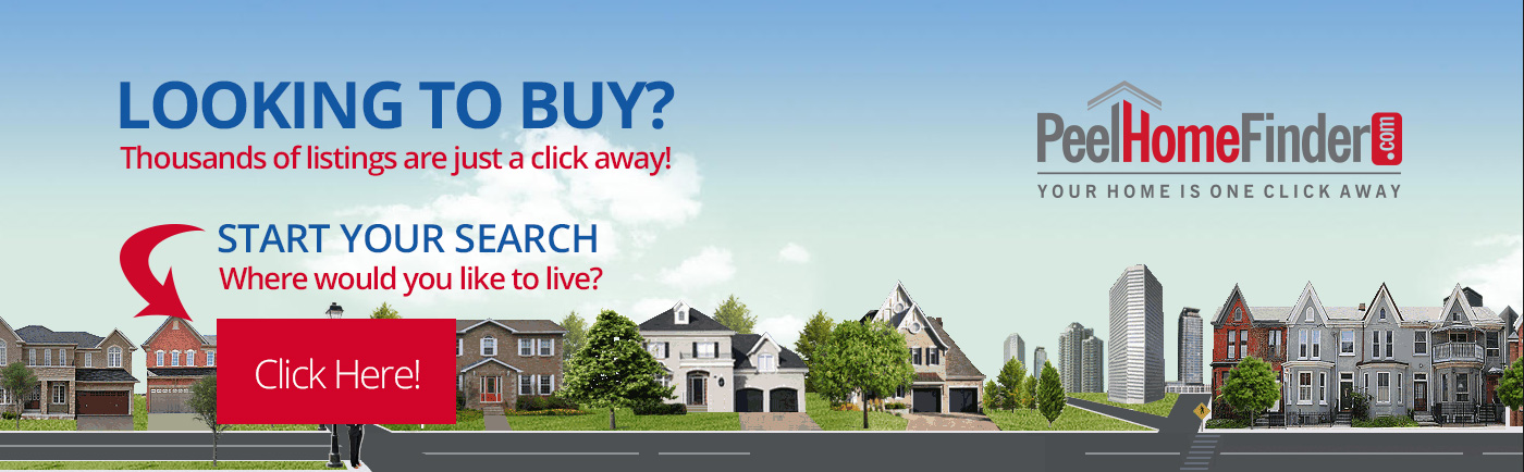 Search Brampton Real Estate