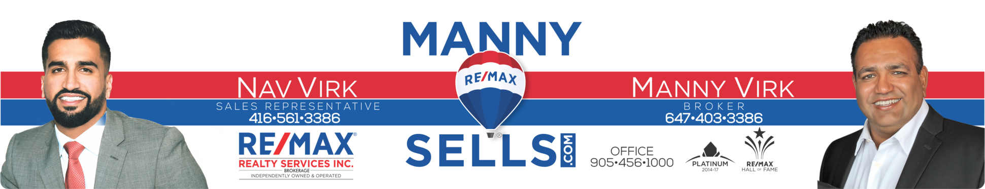 Homes For Sale | Manny Virk Real Estate
